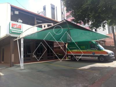 Centro, Londrina - PR