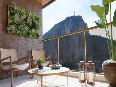 Jardim Botânico, Rio de Janeiro - RJ