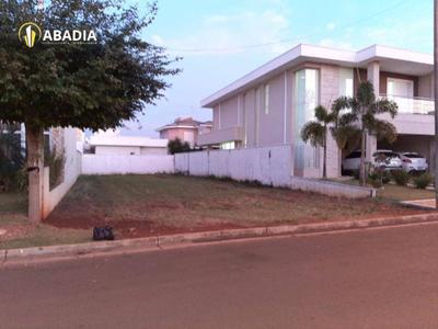 Condomínio Reserva Real, Paulínia - SP