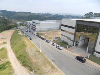 Parque Industrial San José, Cotia - SP