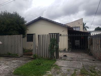 Capão da Imbuia, Curitiba - PR