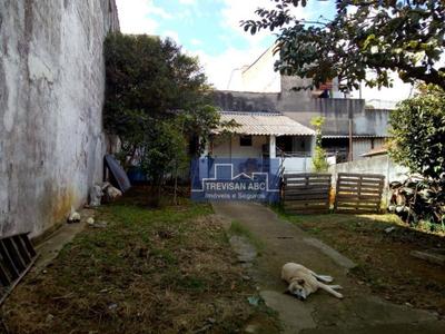 Jordanópolis, São Bernardo Do Campo - SP