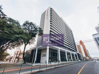 Juvevê, Curitiba - PR