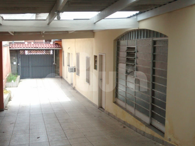 Vila Gilda, Santo André - SP