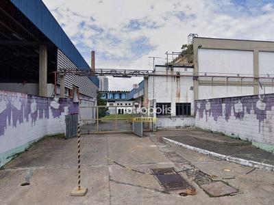 Santo Antônio, São Caetano Do Sul - SP