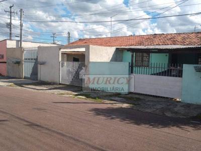 Alto Boqueirão, Curitiba - PR