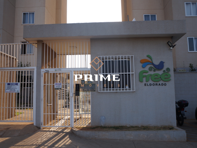 Parque Oeste Industrial, Goiânia - GO