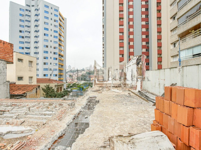 Pompéia, São Paulo - SP