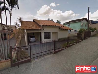 Floresta, Joinville - SC