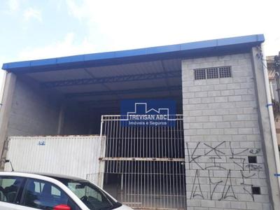 Planalto, São Bernardo Do Campo - SP