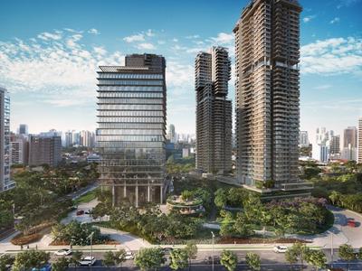 Vila Cordeiro, São Paulo - SP