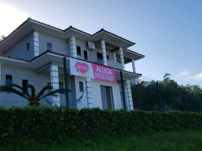 Morro Das Pedras, Florianópolis - SC