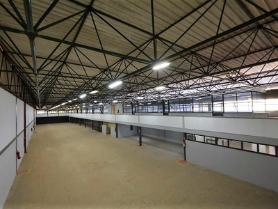 Zona Industrial, Brasília - DF