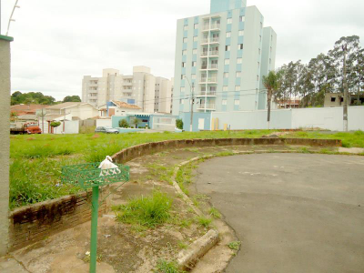 Parque Santa Cecília, Piracicaba - SP