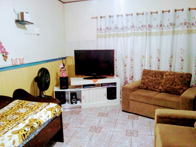 Guajuviras, Canoas - RS