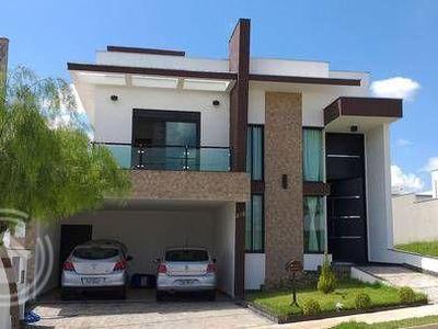 Condomínio Ibiti Reserva, Sorocaba - SP