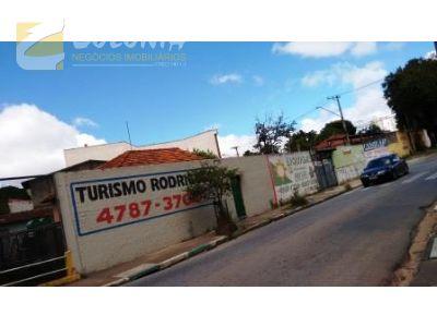 Santa Terezinha, Santo André - SP