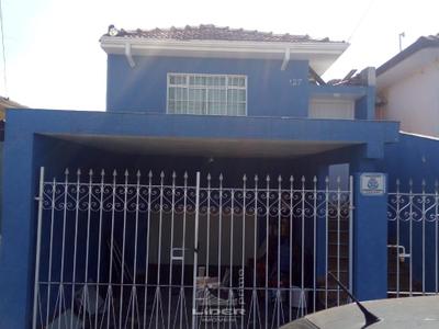Vila Municipal, Bragança Paulista - SP