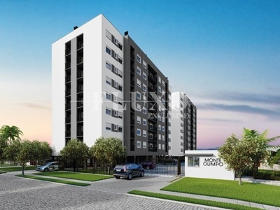 Rondônia, Novo Hamburgo - RS
