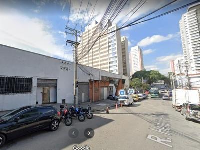 Cambuci, São Paulo - SP