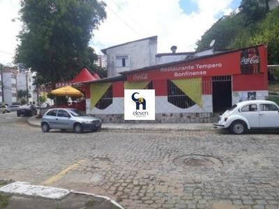 Matatu, Salvador - BA
