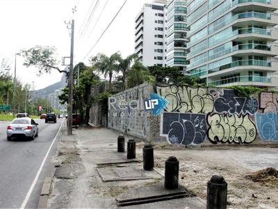 São Conrado, Rio de Janeiro - RJ