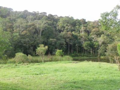 Cocuera, Mogi Das Cruzes - SP