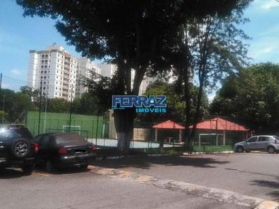 Vila Nossa Senhora de Fátima, Guarulhos - SP