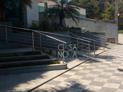 Enseada, Guarujá - SP