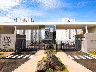 Jardim Das Colinas, Hortolândia - SP