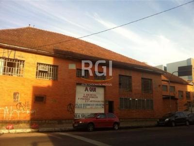 Navegantes, Porto Alegre - RS