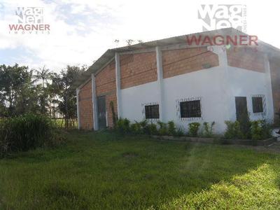 Vargem Grande, Florianópolis - SC