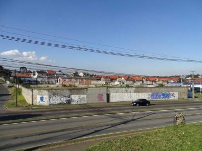 Pinheirinho, Curitiba - PR