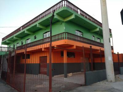 Sítio Cercado, Curitiba - PR