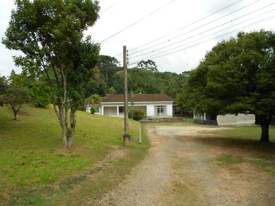 Chácara Rincão, Cotia - SP