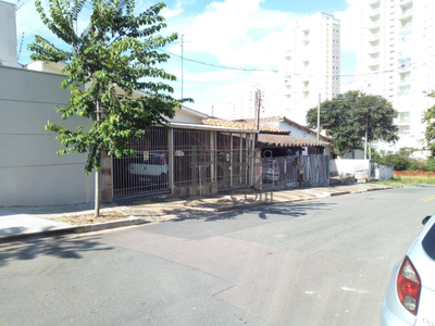 Taquaral, Campinas - SP