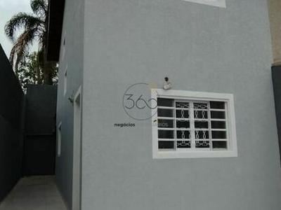 Jardim Colonial, Atibaia - SP