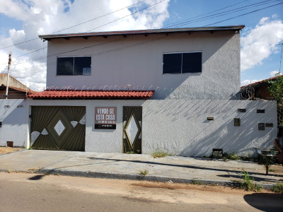 Residencial Maria Lourença, Goiânia - GO