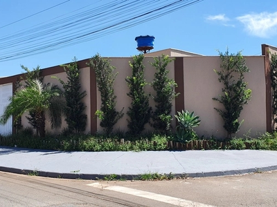 Jardim Luz, Aparecida de Goiânia - GO