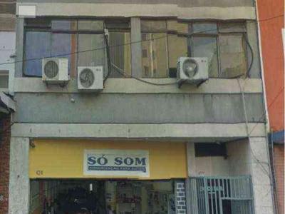 Santa Cecília, São Paulo - SP