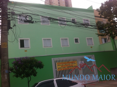 Casa Branca, Santo André - SP