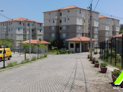 Vila Marieta, Campinas - SP