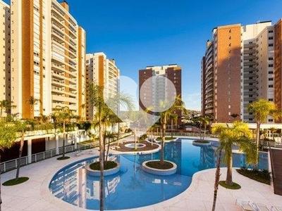 Condomínio Central Parque, Porto Alegre - RS