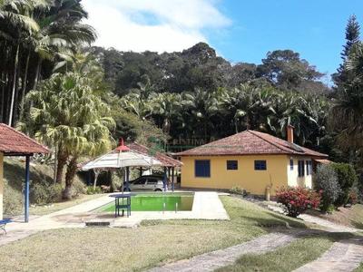 Venda Nova, Teresópolis - RJ