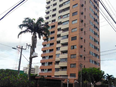 Dionisio Torres, Fortaleza - CE