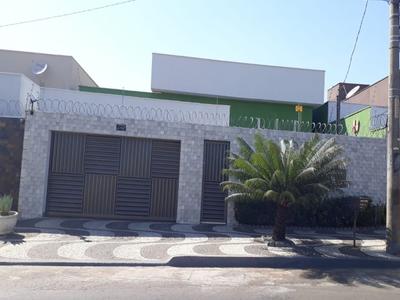 Jardim Presidente, Goiânia - GO
