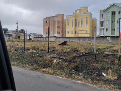 Uvaranas, Ponta Grossa - PR