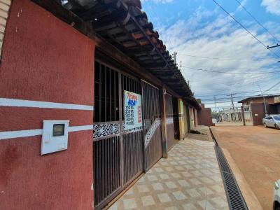 Setor de Chácaras Anhangüera B, Valparaíso de Goiás - GO