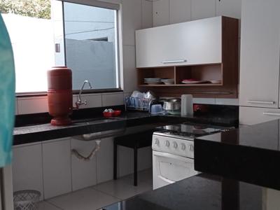 Residencial Fidelis, Goiânia - GO