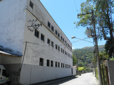 Retiro, Petrópolis - RJ